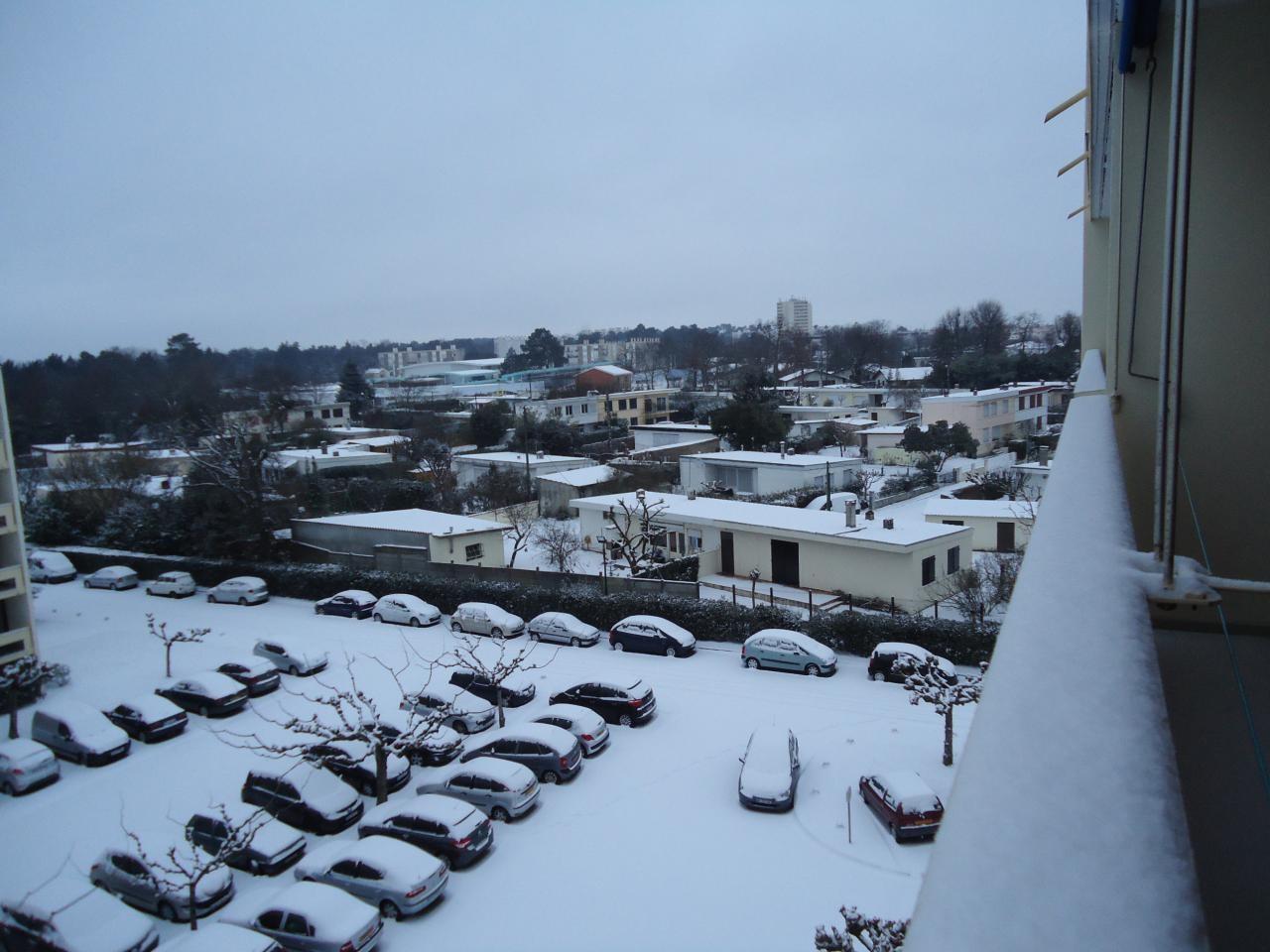 Residende sous la neige 4